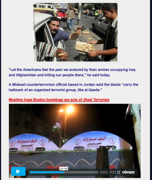 Barenaked Islam - 2